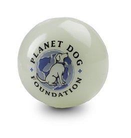 Planet Dog Planet Dog Orbee Glow For Good Ball