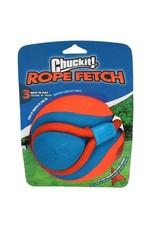 Chuckit Chuckit Rope Fetch