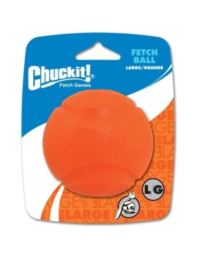 Chuckit Chuckit Fetch Ball
