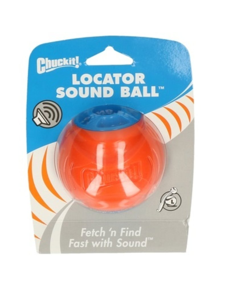Chuckit Chuckit Locator Sound Ball
