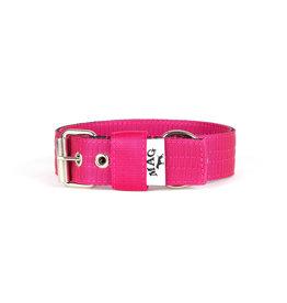 MAG MAG halsband Pink