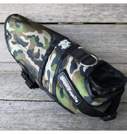 Rogue Royalty Rogue Active Hondenjas - Camouflage
