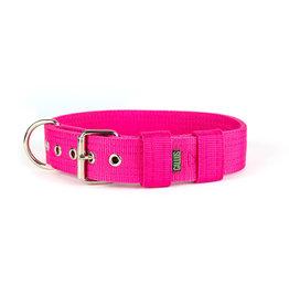 Gallus Gallus halsband Pink