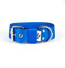 MAG MAG halsband Kobalt Blauw