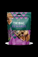 Tribal Koekjes Lever en Lavendel 125 gram