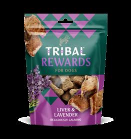 Tribal Koekjes Lever en Lavendel