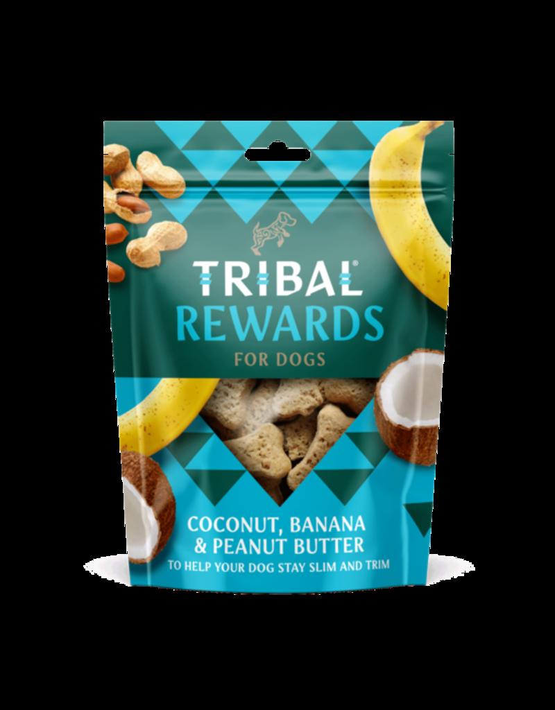 Koekjes Kokosnoot, Banaan & Pindakaas 125 gram