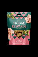 Tribal Koekjes Tonijn & Olijfolie 125 gram