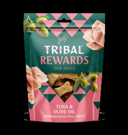 Tribal Koekjes Tonijn & Olijfolie