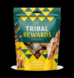 Tribal Koekjes Kip & Lijnzaad