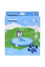 CoolPets Splash Pool Sproeier