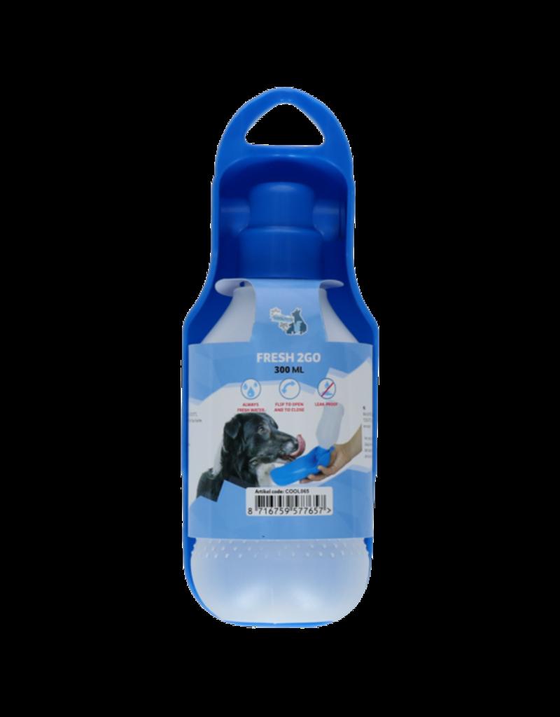 CoolPets Water Drinkfles 500 ml