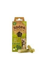Soopa Dental Sticks - Kale Apple