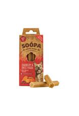 Soopa Dental Sticks - Cranberry Sweet Potato