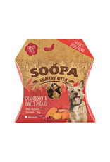 Soopa Soopa Bites - Cranberry Sweet Potato