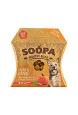 Soopa Soopa Bites - Pumpkin & Carrots
