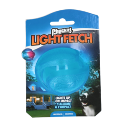 Chuckit Chuckit CI Light Fetch Ball