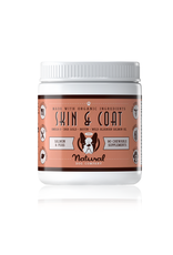 Natural Dog Company Skin and Coat Supplement