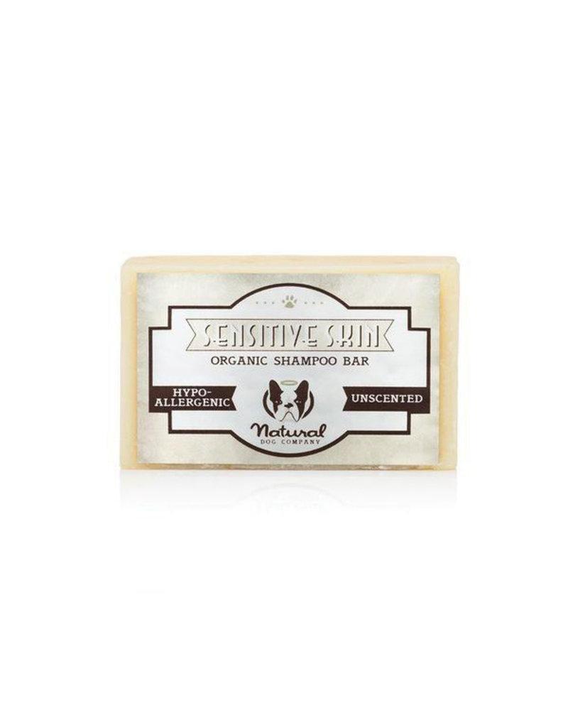 Natural Dog Company Sensitive Skin Soothing Soap Bar