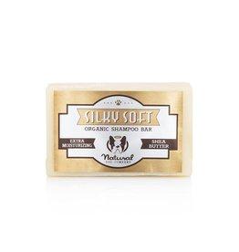 Natural Dog Company Silky Smooth Soap Bar