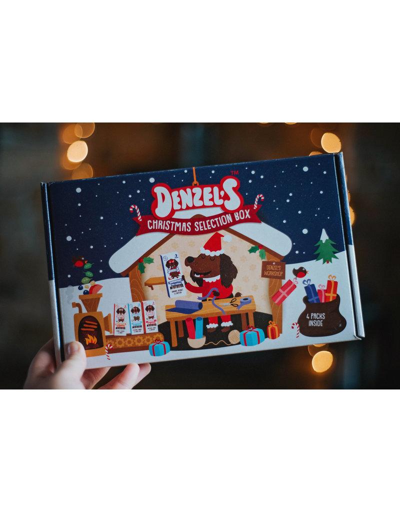 Denzel's Denzel's Kerstbox