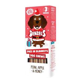 Denzel's Denzel's Pig's in Blankets
