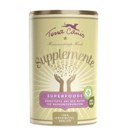 Terra Canis Terra Canis Supplement - Superfoods