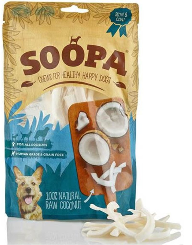 Soopa Soopa Chews - Coconut