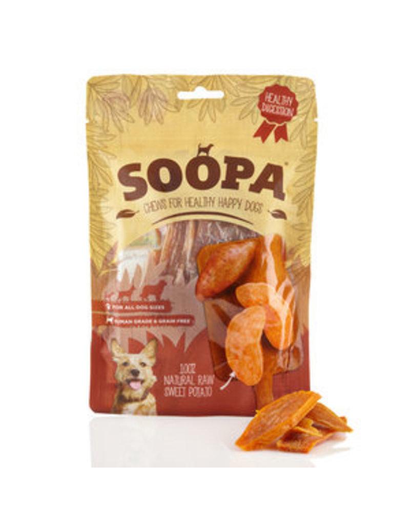 Soopa Soopa Chews -Zoete Aardappel