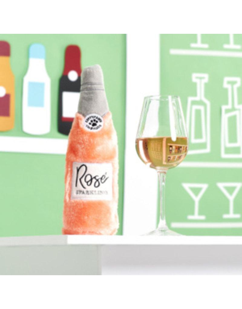 Zippypaws ZippyPaws  Happy Hour Crusherz Rosé