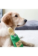 Zippypaws ZippyPaws  Happy Hour Crusherz Champagne