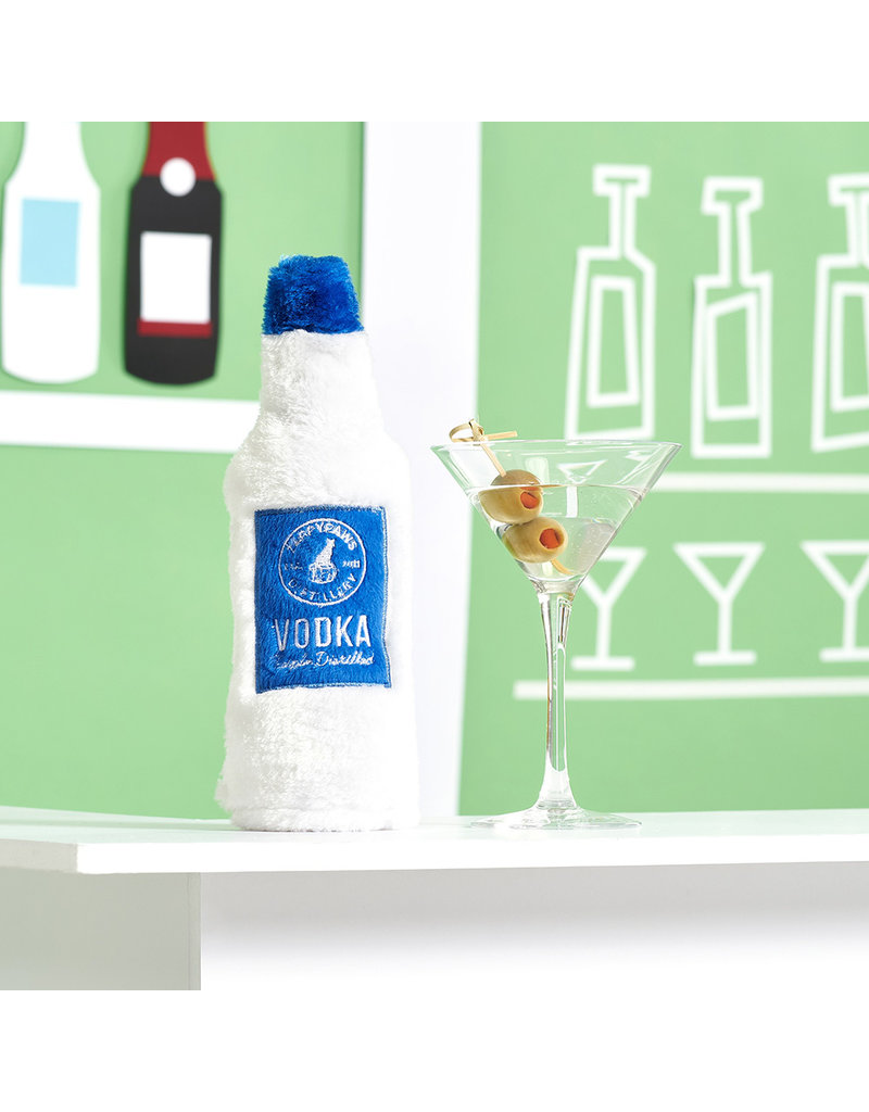 Zippypaws ZippyPaws  Happy Hour Crusherz Vodka