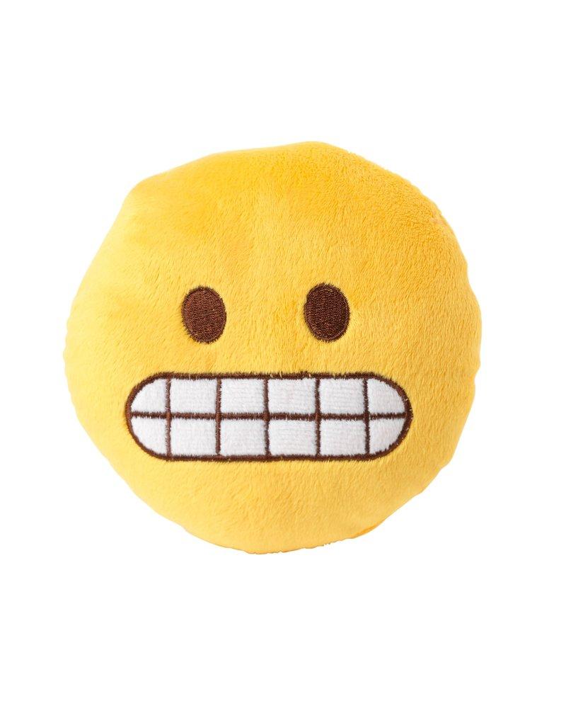 Fuzzyard Fuzzyard Emoji Eek