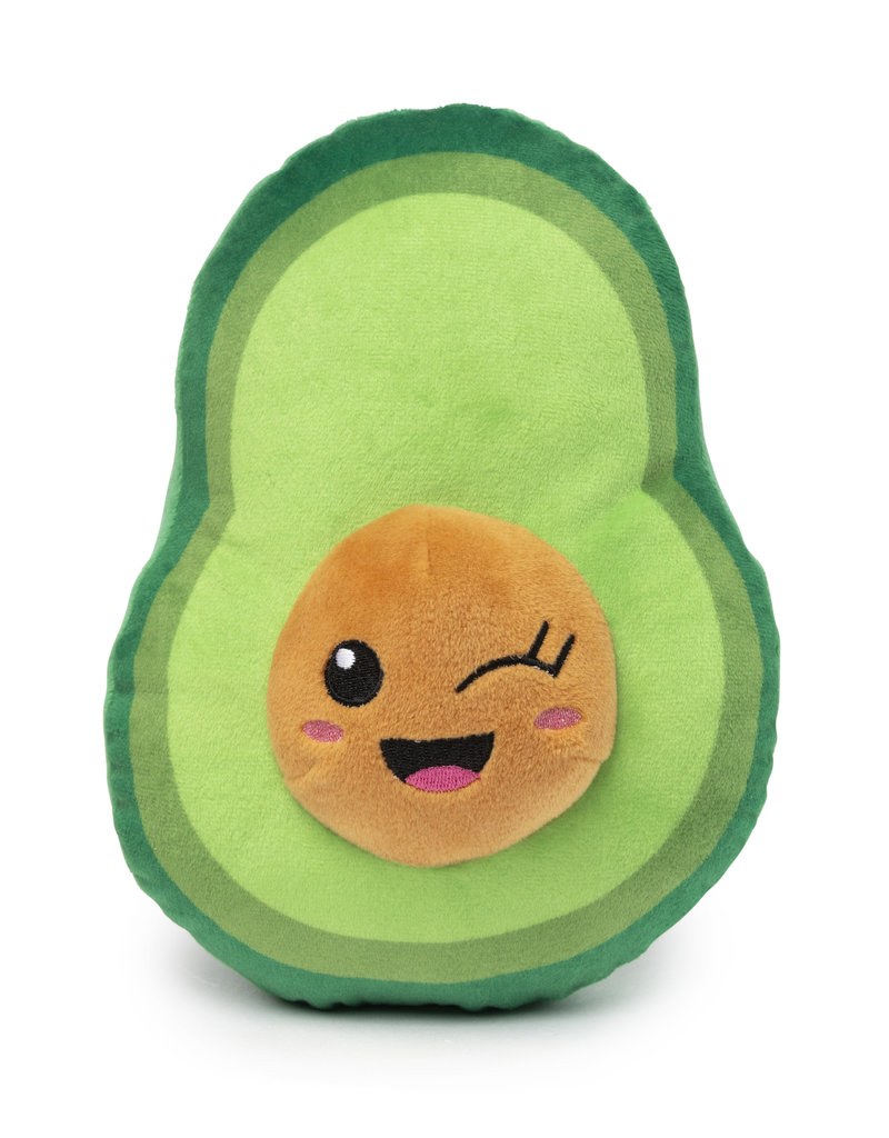Fuzzyard Fuzzyard Winky Avocado