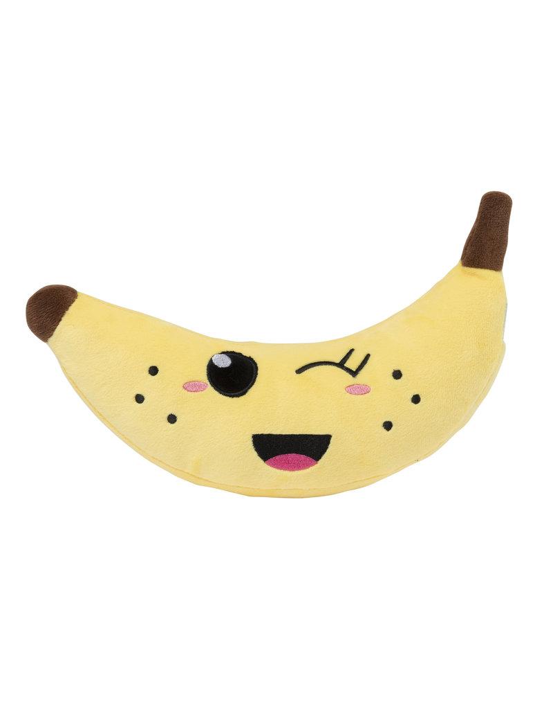 Fuzzyard Fuzzyard Winky Banana