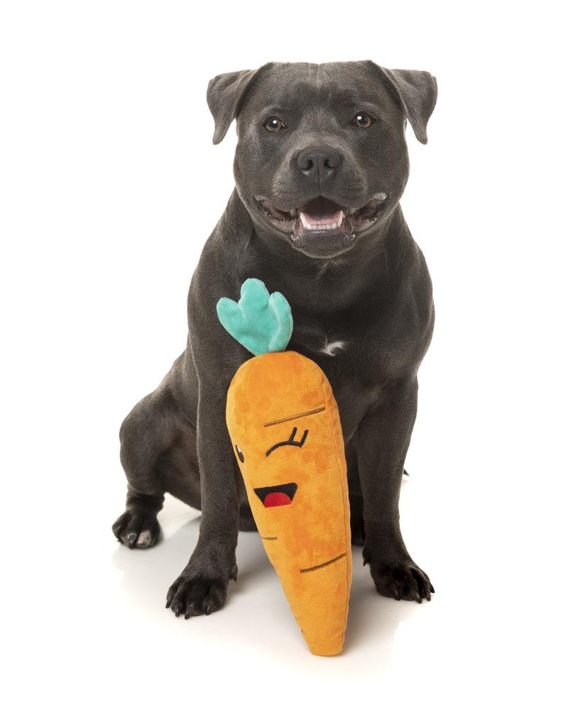 Fuzzyard Fuzzyard Winky Carrot