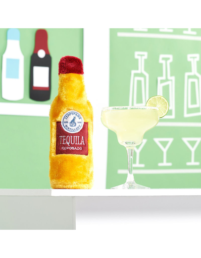 Zippypaws ZippyPaws  Happy Hour Crusherz Tequila