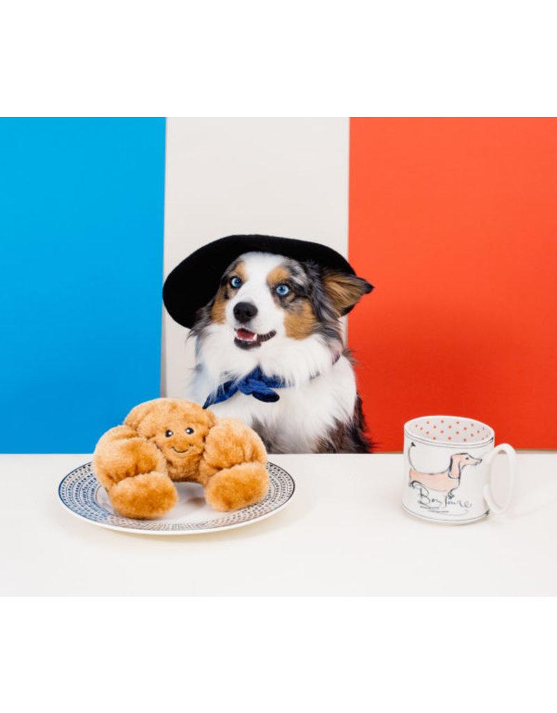 Zippypaws ZippyPaws  NomNomz Croissant