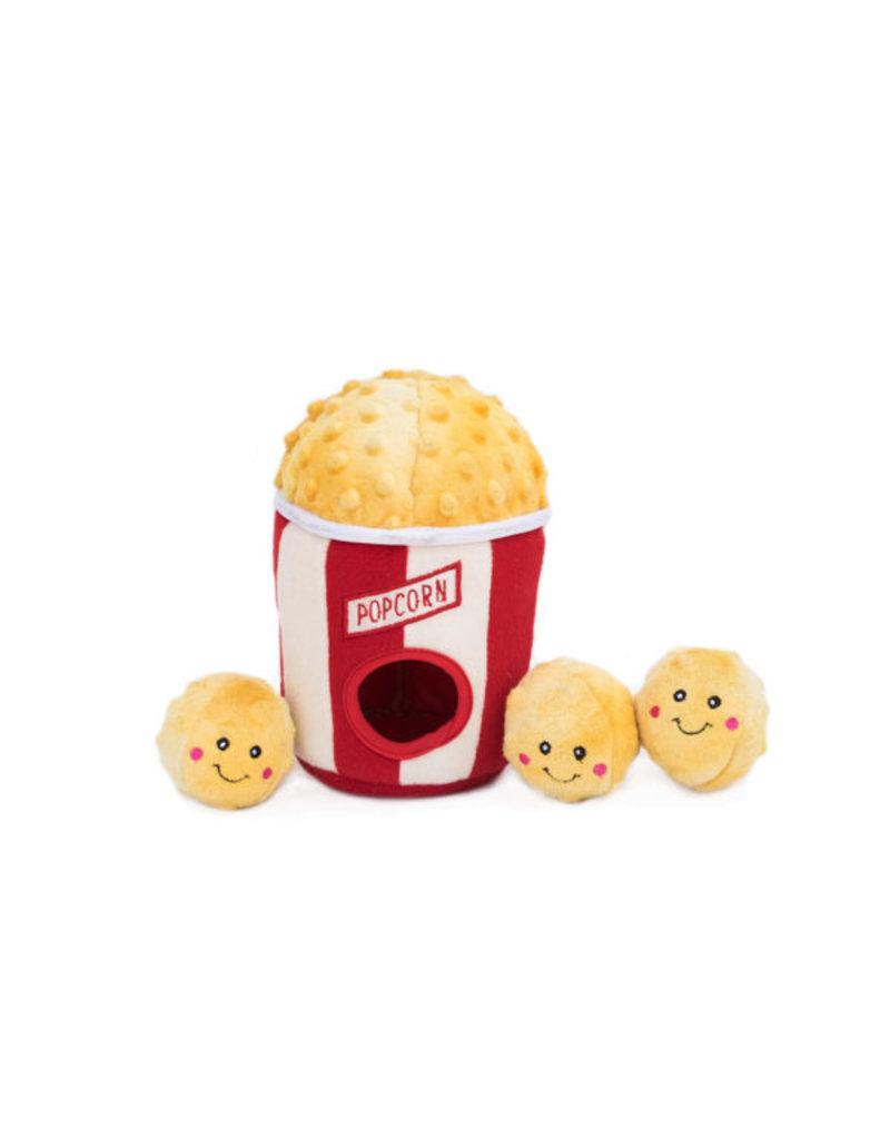 Zippypaws ZippyPaws Zippy Burrow Popcorn Bucket
