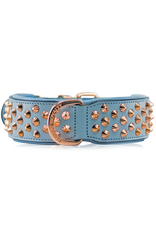 Rogue Royalty Rogue Royalty Imperial Baby Blue Rose Gold
