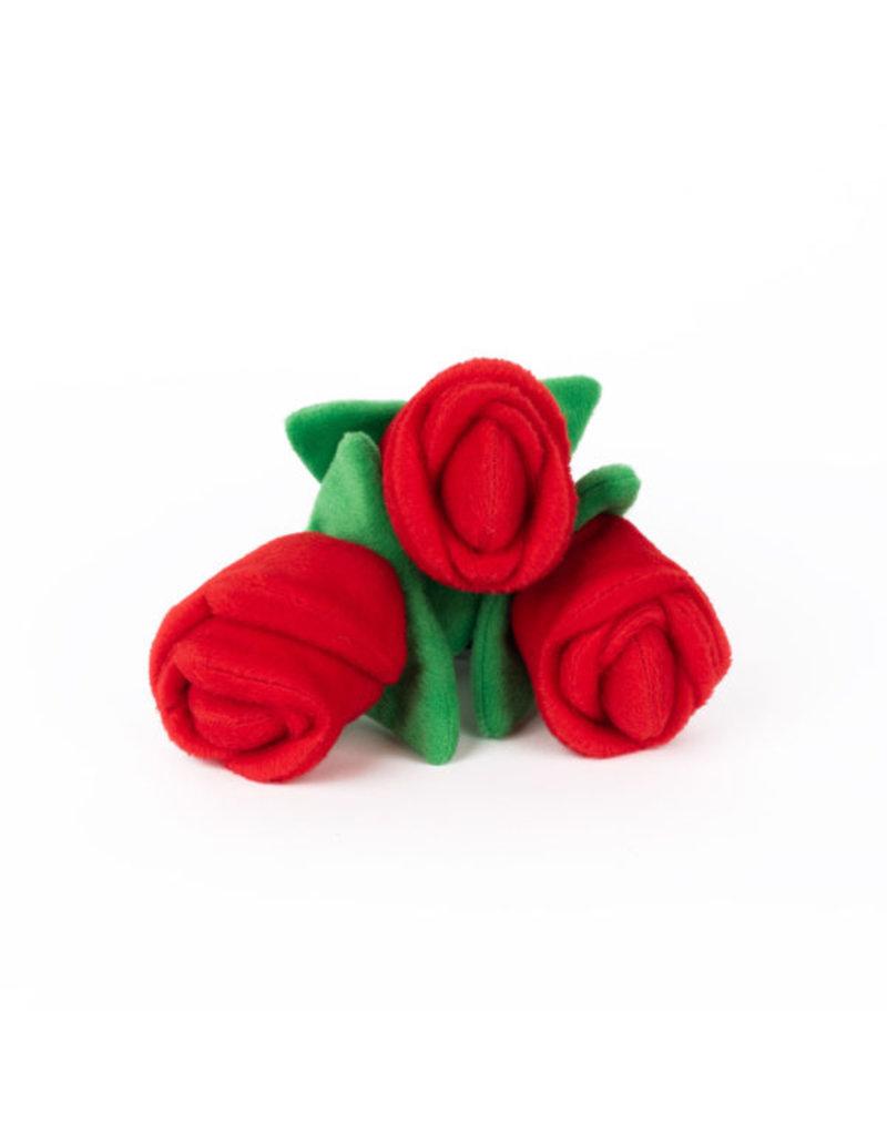 Zippypaws Zippypaws Bouquet of Roses