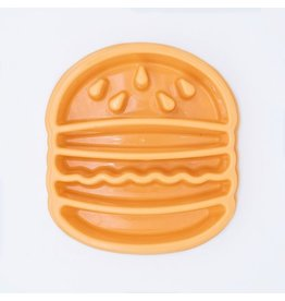 Zippypaws Zippypaws Happy Bowl Hamburger