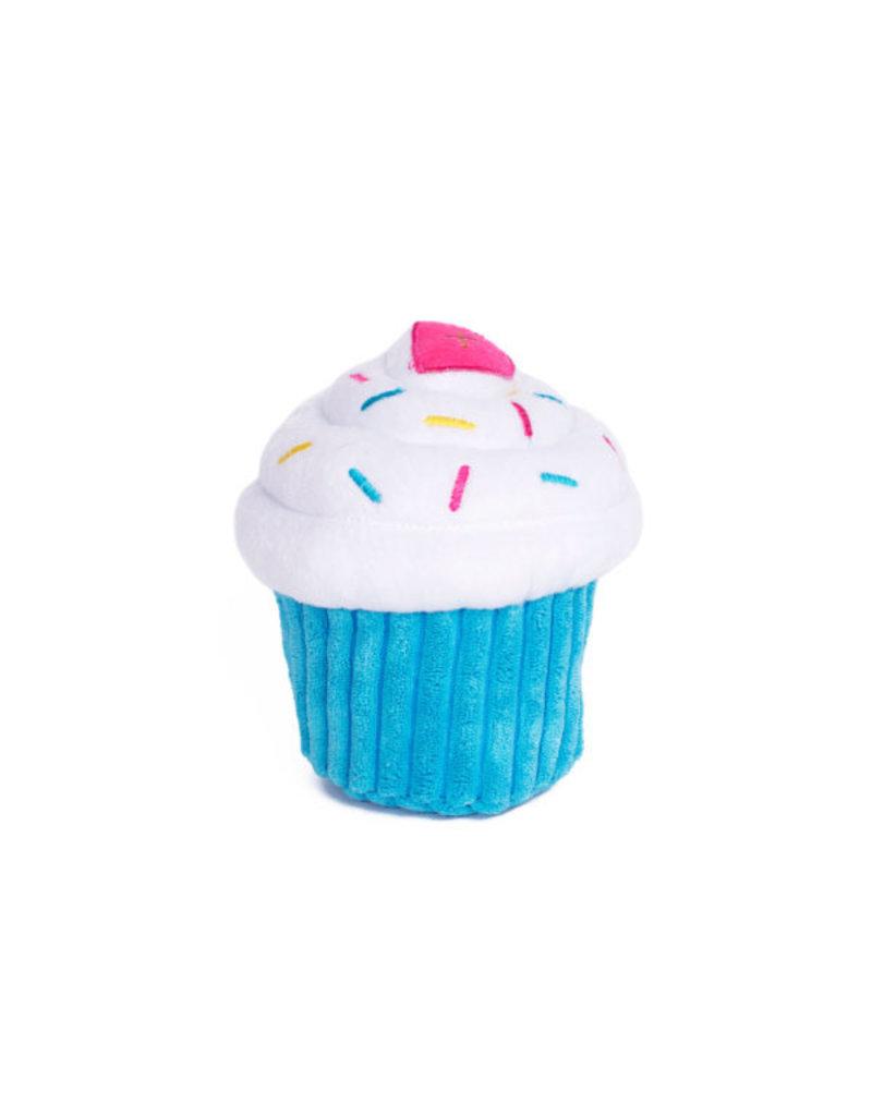 Zippypaws Zippypaws Cupcake Blauw