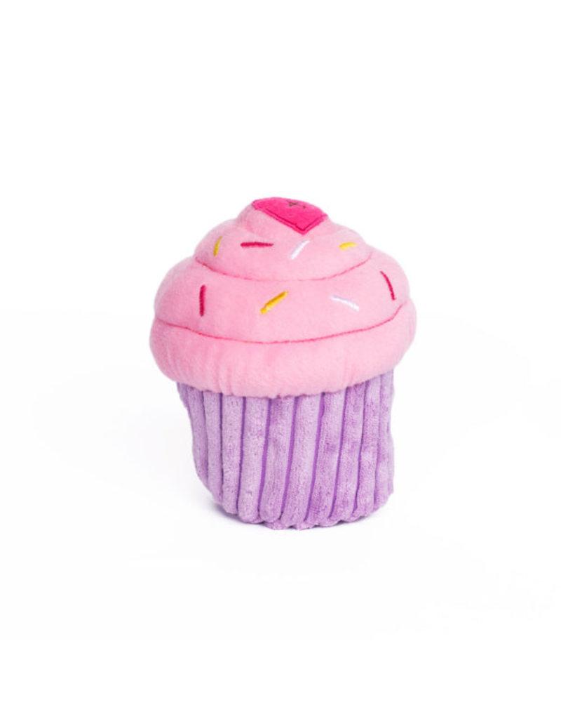 Zippypaws Zippypaws Cupcake Roze