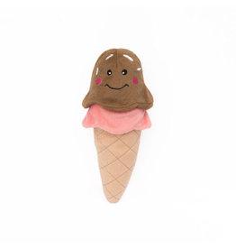Zippypaws ZippyPaws NomNomz Ice Cream