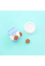 Zippypaws ZippyPaws Zippy Burrow Milk and Cookies