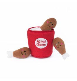 Zippypaws ZippyPaws Zippy Burrow Chicken Bucket