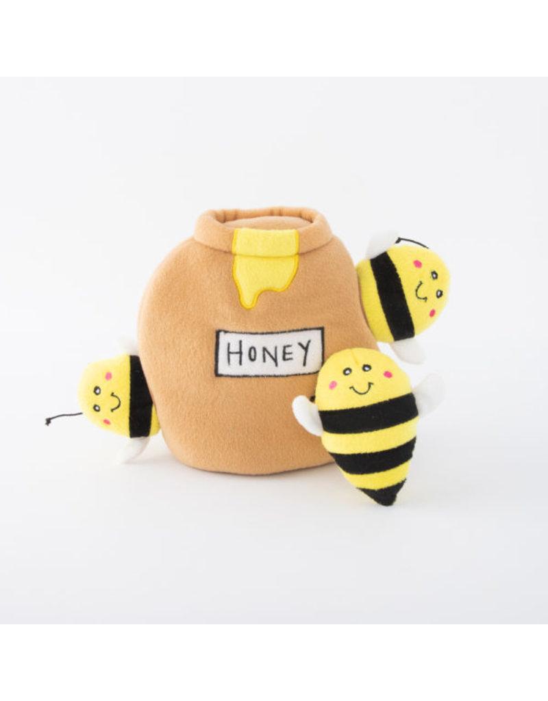 Zippypaws ZippyPaws Zippy Burrow Honey Pot