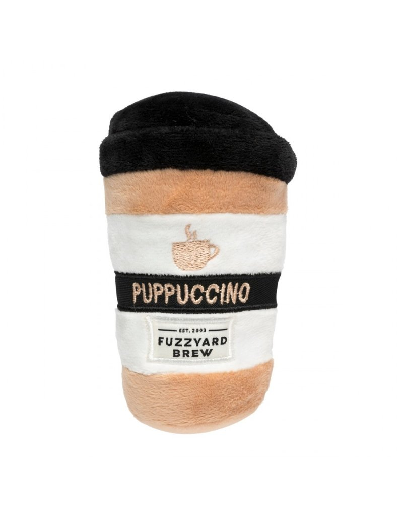 Fuzzyard Fuzzyard Puppuccino Coffee