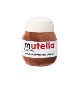 Fuzzyard Fuzzyard Mutella